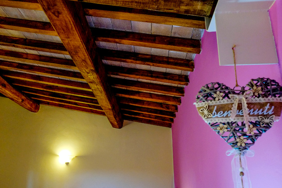 bed-and-breakfast-in-spello